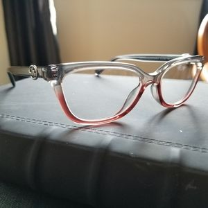 Coach Ophthalmic Frames